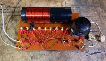 The Decline and Rebirth of [my] Amateur Radio   Jim Kerkhoff