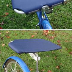 The Bike Chair Lime Green High Bicycle Seats Saddles Explained By Jim Langley Real Seat