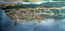 Jamestown 1614