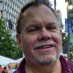 portrait of Jim Luke