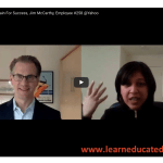 Train Your Brain for Success:  Sonali Mangal of L.E.D. Interviews Jim McCarthy