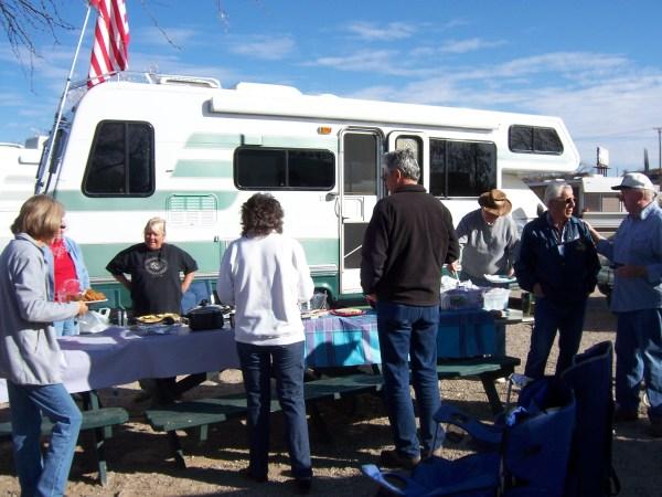 Sw Lazy Daze Rally Jimbo Journeys - Year of Clean Water