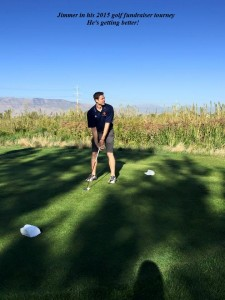 jimmer teeing off