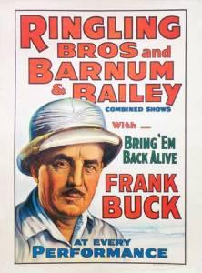 Frank Buck