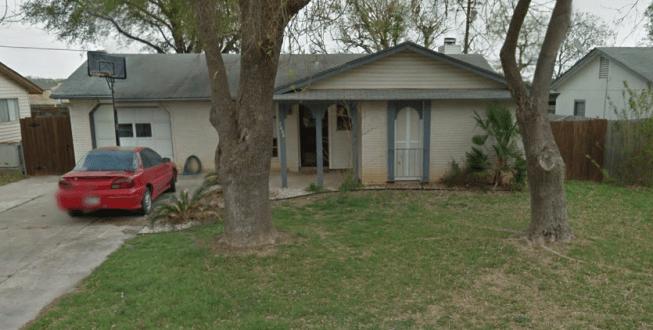 1407 Chestnut Drive Schertz Texas
