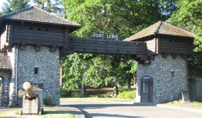 Fort Lewis