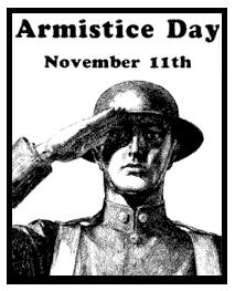 ArmisticeDay