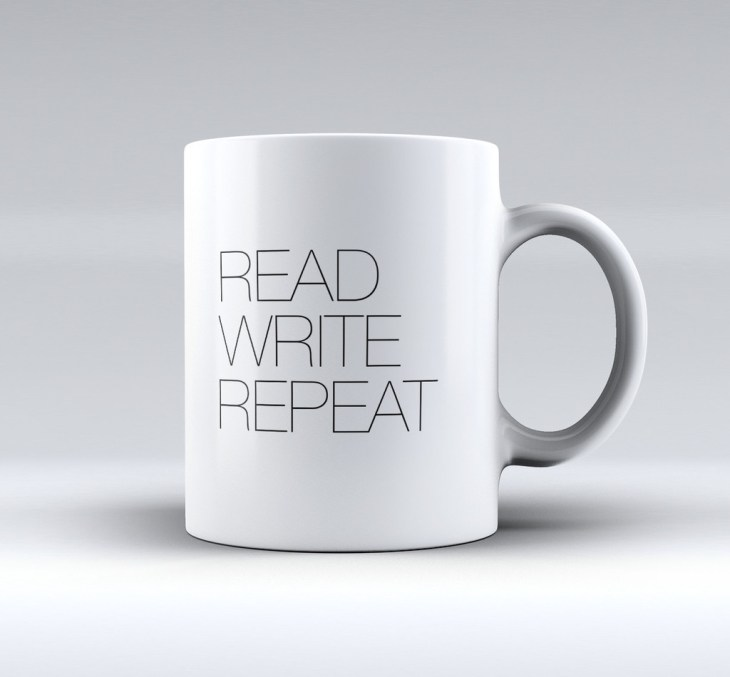 read write repeat