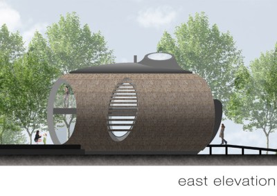 Sunday Times Passivhaus Jim Miller Design