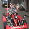 2013.8.24(土) 今度こそ!ばんざいマリオ&ルイージ♪^^