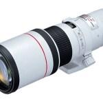 EF 400mm F5.6L USM買ったぞー♪