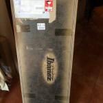 Ibanez J-Custom RG8420ZD が到着♪^^