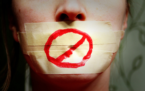 Australians Face Huge Fines For Speaking Ill Of New Carbon Tax 15may freedom of speech