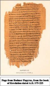 BodmerPapyrus