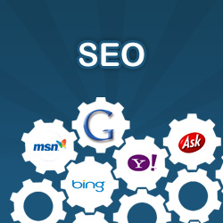 search engine optimisation & digital journalism