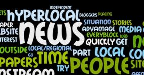 Journalisme Hyperlocal