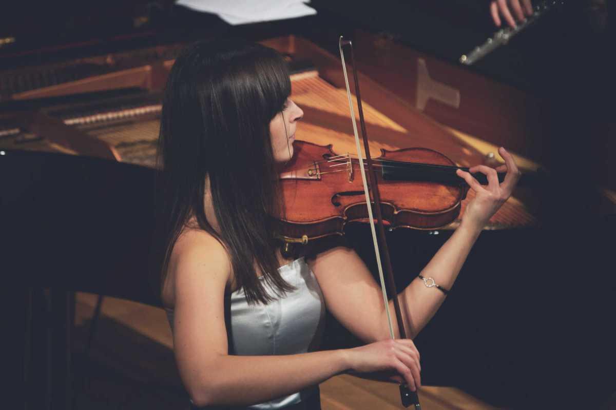 Nos réponses cérébrales à la musique révèlent si nous sommes un musicien ou non