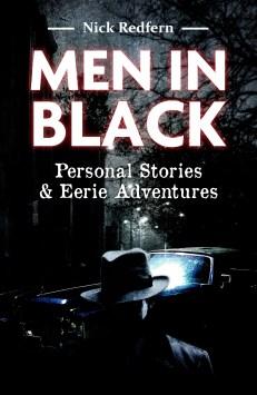 Men In Black cover