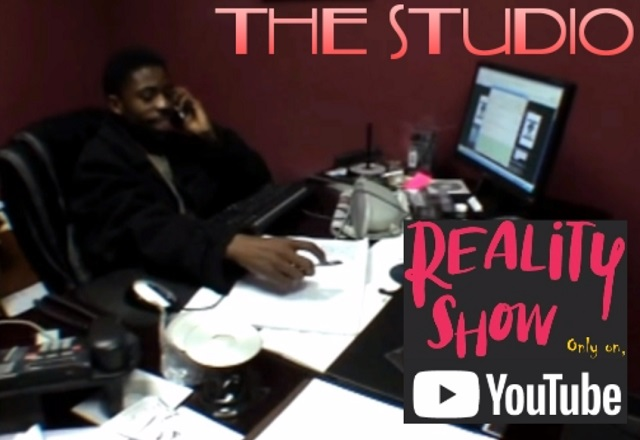 The studio – Episode III: A man's world, James Brown Tribute (Mar 26, 2007)