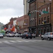 Nashville Music And Little Basketball