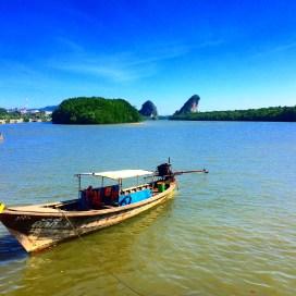 Krabi River