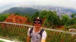 Atop Penang Hill