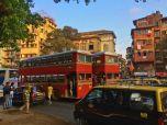 Streets of Mumbai