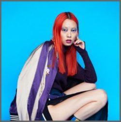 リナ・サワヤマ,画像,モデル