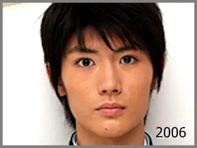 三浦春馬,2006年,14才の母