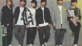 7MEN侍,ジャニーズJr.,