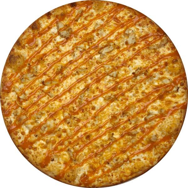 Jimmy's Aberdeen Circus Pizza