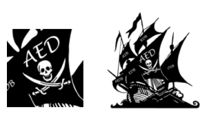 AED LOGOS
