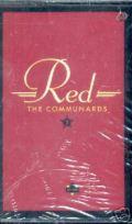 Red Album USA MC