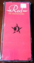 Red US Longbox CD