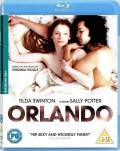 Orlando Blueray