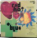 Red,Hotand Blue Laser Disk USA