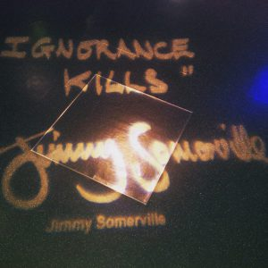 Jimmy Somerville - Fanbase