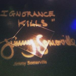 Jimmy Somerville - Fanbase