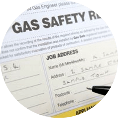 Newquay Gas Safety by Jimmy's Plumbing & Heating Newquay