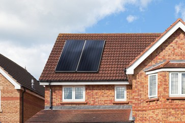 Newquay Renewable Energy by Jimmy's Plumbing & Heating