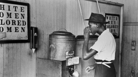 Racism - Jim Crow