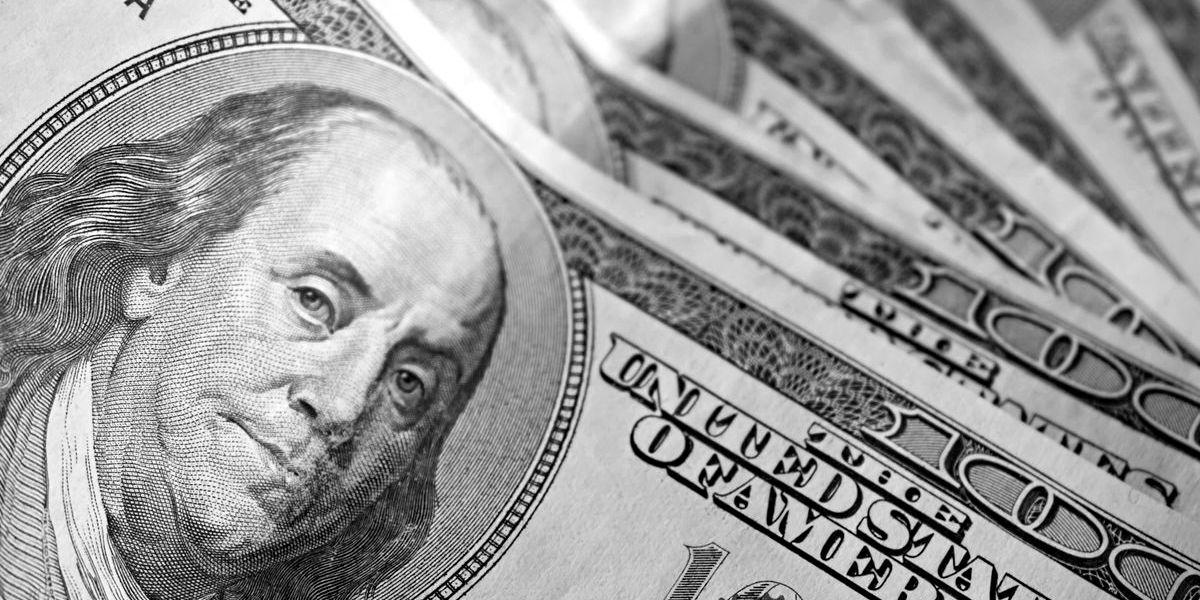 Inflation - Hundred Dollar Bill