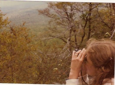 Nancy Hawk Mtn 1982