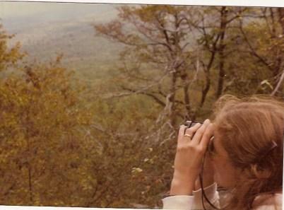 Nancy Hawk Mtn 1982