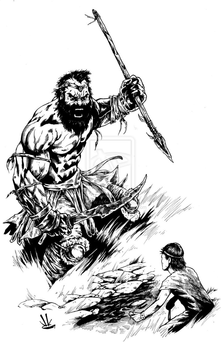 David vs. Goliath:14 Tips for Cheap Custom Website Design