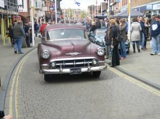 Stratford Motor Festival 18