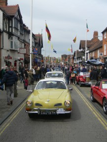 Stratford Motor Festival 31