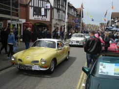 Stratford Motor Festival 32