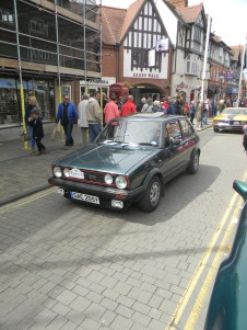 Stratford Motor Festival 37