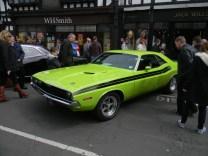 Stratford Motor Festival 60